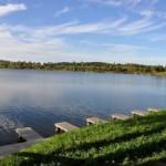 jezero-ambient